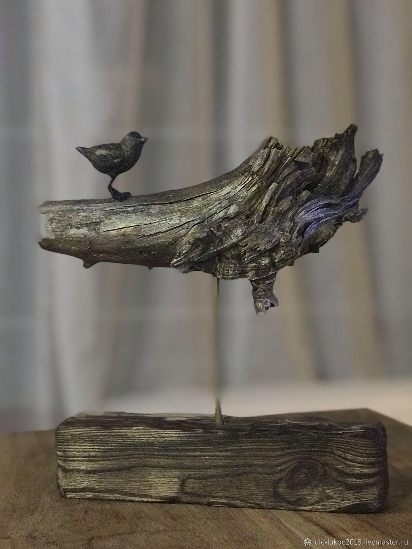 bird, Figurines, Nizhny Novgorod,  Фото №1
