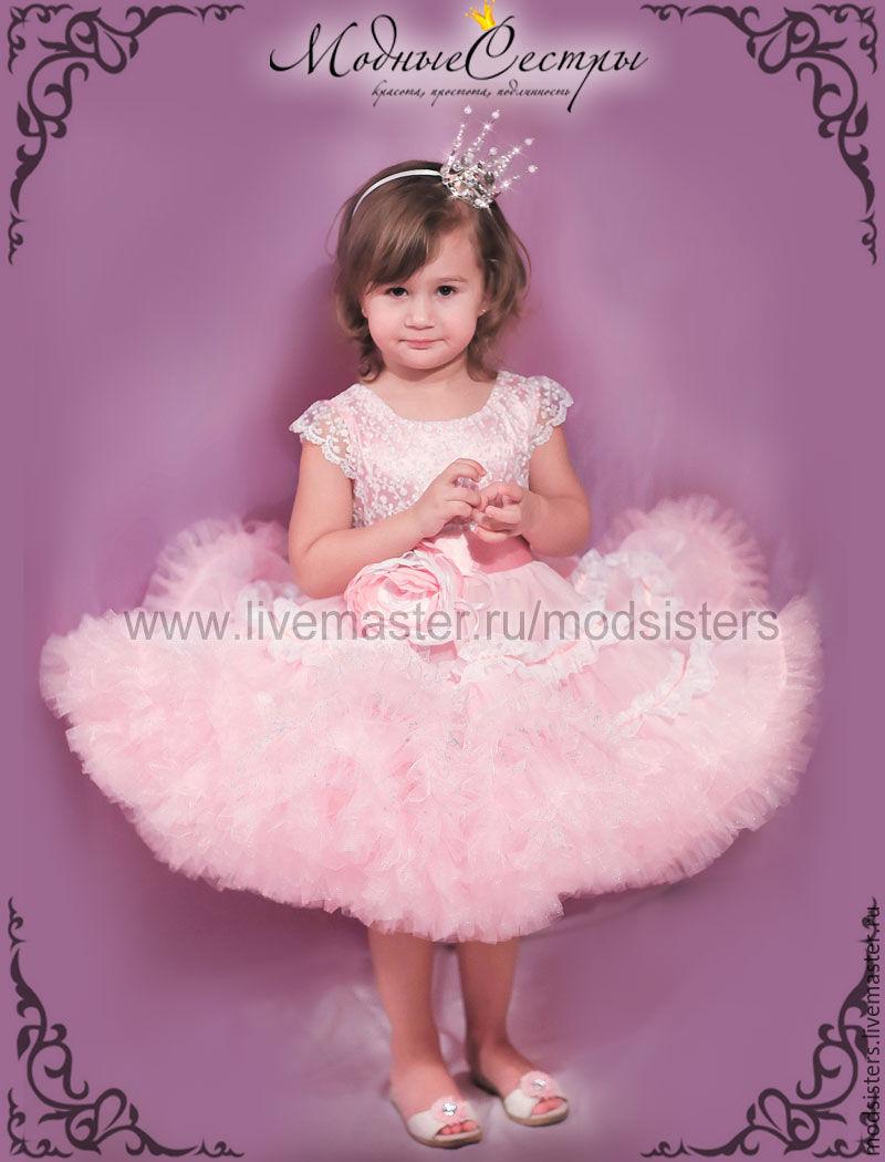 Платья американка для девочка