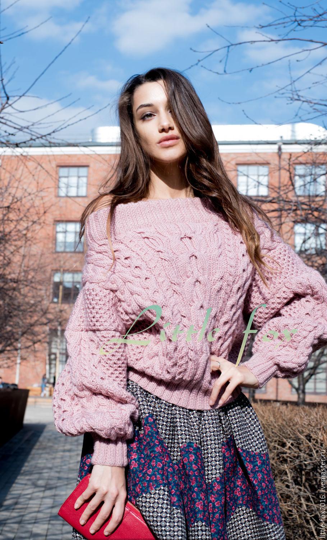 Куплю женский свитер Москва