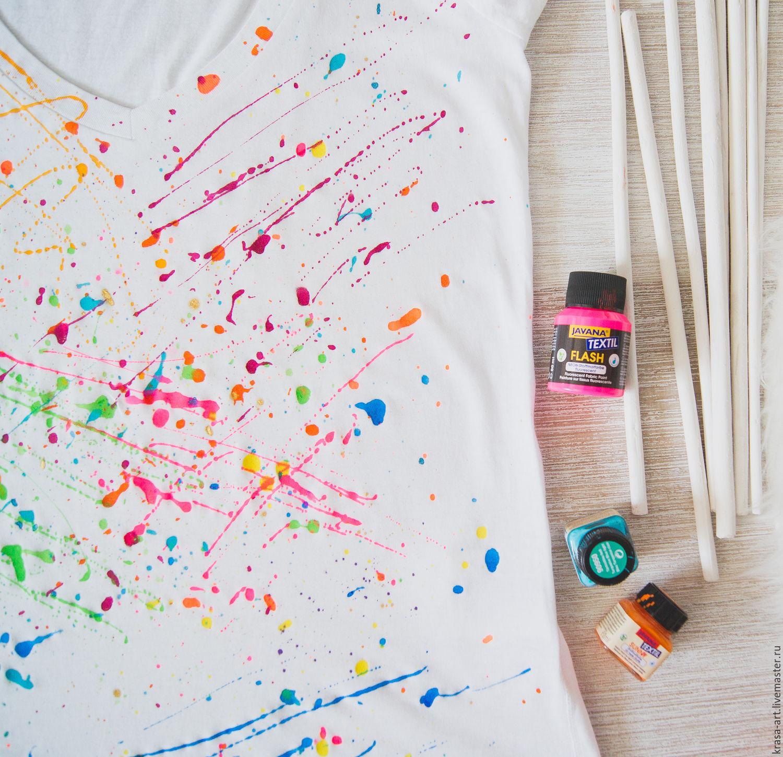 t-shirt Spray, T-shirts, Tolyatti,  Фото №1