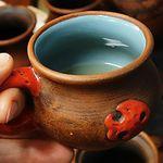 CeramiClover мастерская керамики - Ярмарка Мастеров - ручная работа, handmade