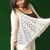 Одежда ручной работы. Ярмарка Мастеров - ручная работа Silk Twid.. Handmade.