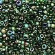 Japanese beads 'TOHO' mix No. №3209 10 g, Beads, St. Petersburg,  Фото №1