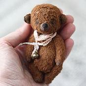 Куклы и игрушки ручной работы. Ярмарка Мастеров - ручная работа Малыш Сioccolato. Handmade.