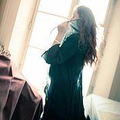 """Одежда ручной работы. Ярмарка Мастеров - ручная работа Накидка """"Шелл"""". Handmade."""