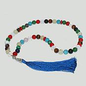 Фен-шуй и эзотерика handmade. Livemaster - original item Beads of semi-precious stones