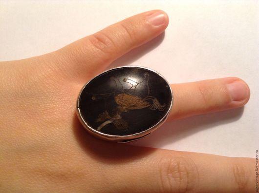 Винтажные украшения. Ярмарка Мастеров - ручная работа. Купить GEM KINGDOM, Перстень огромный,оригинал, серебро. Handmade. Серебряное кольцо