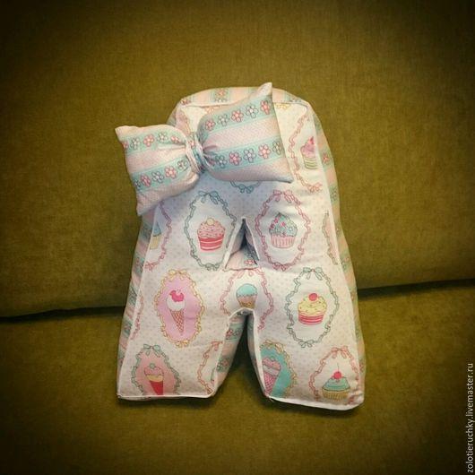 Текстиль, ковры ручной работы. Ярмарка Мастеров - ручная работа. Купить Подушечка буква. Handmade. Подушка буква, мягкая буква