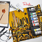 Канцелярские товары handmade. Livemaster - original item Planinica