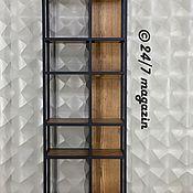 Для дома и интерьера handmade. Livemaster - original item Rack ARIZONA.. Handmade.