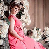 """Одежда ручной работы. Ярмарка Мастеров - ручная работа Платье """"Rose"""". Handmade."""