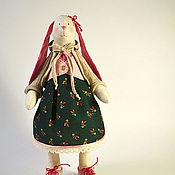 Куклы и игрушки ручной работы. Ярмарка Мастеров - ручная работа Зайка Арина. Продана.. Handmade.