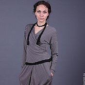 """Одежда ручной работы. Ярмарка Мастеров - ручная работа Платье """"Монмартр"""". Handmade."""