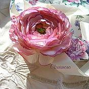 """Свадебный салон ручной работы. Ярмарка Мастеров - ручная работа Украшение для подружек невесты """"Анжелика"""". Handmade."""