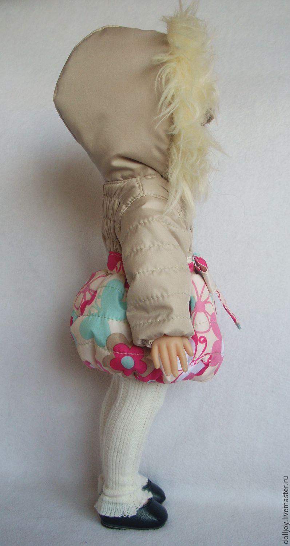 Мк куклы ручной работы и выкройки к ним