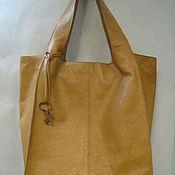 Сумки и аксессуары ручной работы. Ярмарка Мастеров - ручная работа сумка- мешок. Handmade.