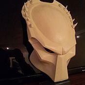 """Для дома и интерьера ручной работы. Ярмарка Мастеров - ручная работа маска интерьерная хищник """"волк """". Handmade."""