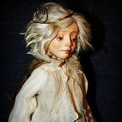 Куклы и игрушки ручной работы. Ярмарка Мастеров - ручная работа Маленький принц_по мотивам Экзюпери.. Handmade.