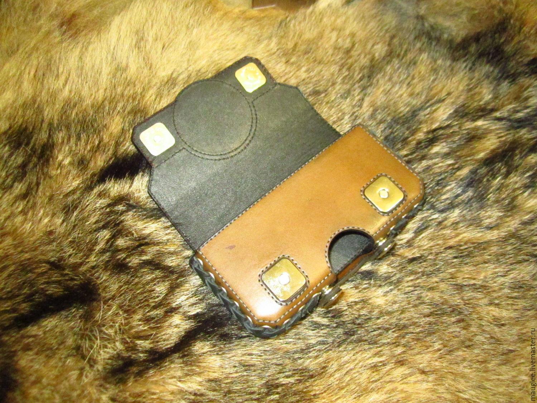 Кобура для телефона RugGear Traveller RG150