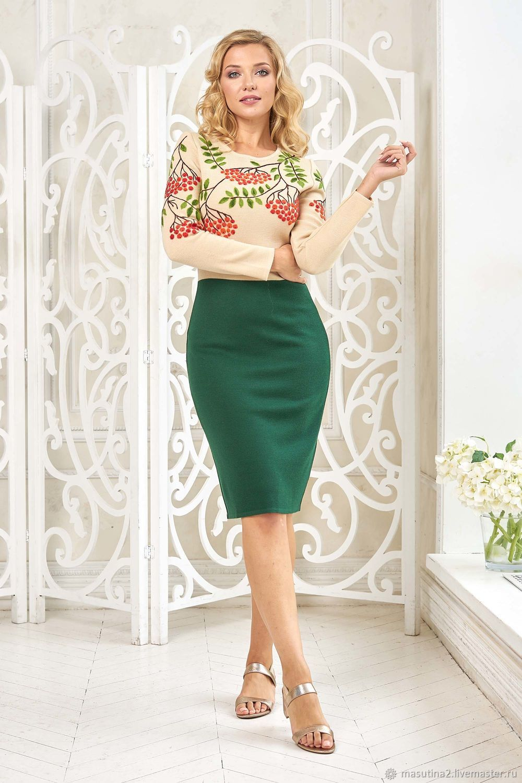 Dress - 'Ashberry beads', Dresses, St. Petersburg,  Фото №1