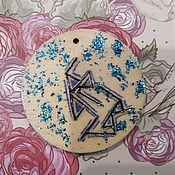 Фен-шуй и эзотерика handmade. Livemaster - original item Amulet My Magnetism. Handmade.