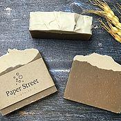 Мыло ручной работы. Ярмарка Мастеров - ручная работа Натуральное мыло с нуля Bourgogne de Soap. Handmade.