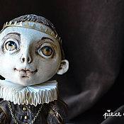 Куклы и игрушки ручной работы. Ярмарка Мастеров - ручная работа мой король. Handmade.
