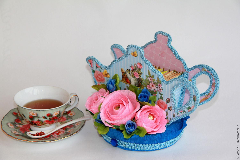купить чай мытищи
