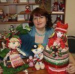 КукОлЬкА - Ярмарка Мастеров - ручная работа, handmade