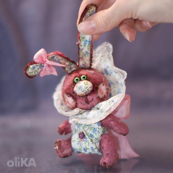 Фефочка, Мягкие игрушки, Тольятти,  Фото №1