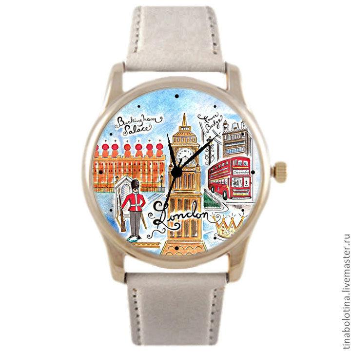 Наручные часы с лондоном наручные часы petroff