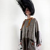 """Одежда handmade. Livemaster - original item Туника в стиле бохо """"Саша10"""". Handmade."""