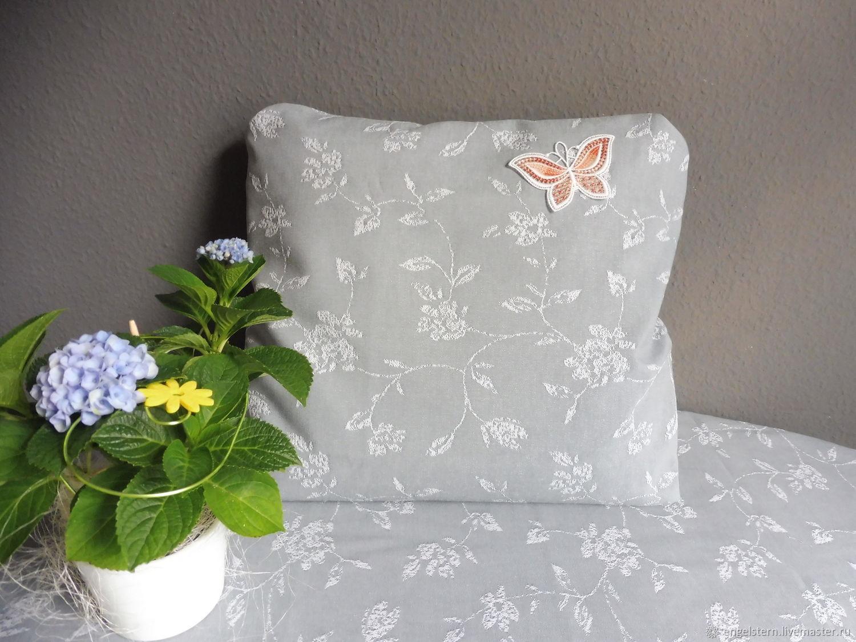 Decorative pillow case.Art.No. .№-212, Pillow, Gera,  Фото №1
