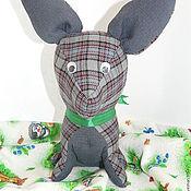 Куклы и игрушки ручной работы. Ярмарка Мастеров - ручная работа Собачка  чи-хуа-хуа. Handmade.