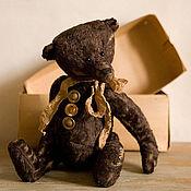 Мягкие игрушки ручной работы. Ярмарка Мастеров - ручная работа Старина Фрэнки. Handmade.