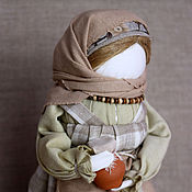 """Куклы и игрушки ручной работы. Ярмарка Мастеров - ручная работа """"Берегиня  дома...хозяюшка"""". Handmade."""