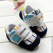 Материалы для творчества ручной работы. Ярмарка Мастеров - ручная работа 0020 Обувь для кукол для реборнов. Handmade.