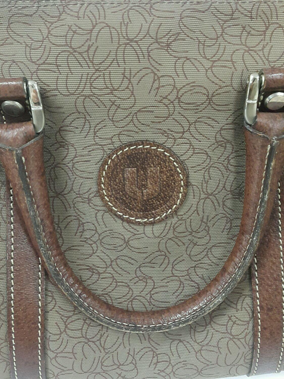 6aaa6018d5fd ... Винтажные сумки и кошельки. Заказать Винтаж: сумка Ungaro винтаж 1980е.  murashki (retro ...