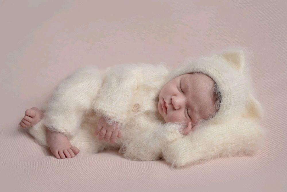 Комплект для фотосессии новорожденных Котёнок На выписку из роддома, Аксессуары для фотосессии, Пенза,  Фото №1