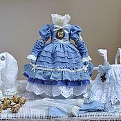 Одежда для кукол ручной работы. Ярмарка Мастеров - ручная работа Одежда для куклы Блайз, одежда для кукол. Handmade.