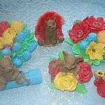Мыльная страна  (soap@molds) - Ярмарка Мастеров - ручная работа, handmade