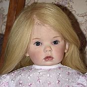 Куклы и игрушки handmade. Livemaster - original item Doll reborn Tibby standing. Handmade.
