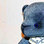 """Куклы и игрушки ручной работы. Ярмарка Мастеров - ручная работа Мишка """"Мигель"""". Handmade."""