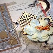 Подарки к праздникам ручной работы. Ярмарка Мастеров - ручная работа Свадебный фотоальбом. Handmade.
