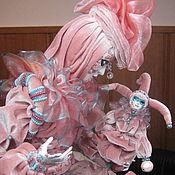 Куклы и игрушки ручной работы. Ярмарка Мастеров - ручная работа Венеция. Handmade.