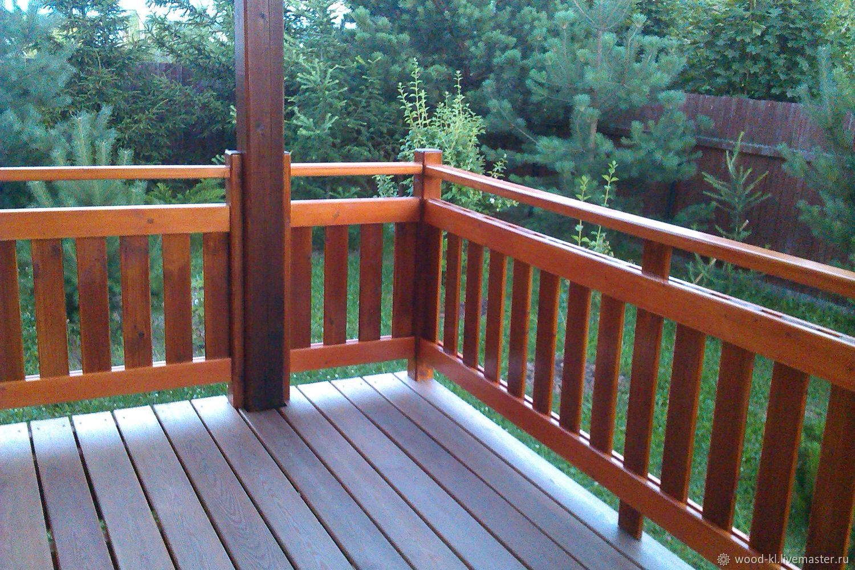 этом выпуске деревянные ограждения балконов и террас фото старшие арканы