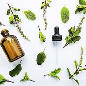 Косметика ручной работы handmade. Livemaster - original item Massage oil for joints 50 ml.. Handmade.