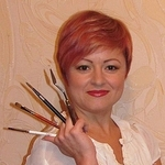 Светлана Кауш - Ярмарка Мастеров - ручная работа, handmade