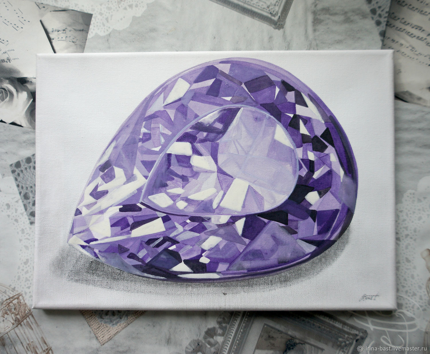 Amethyst Graphics
