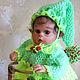 Куклы-младенцы и reborn ручной работы. Ярмарка Мастеров - ручная работа. Купить Кукла реборн Нильс-эльфик. Handmade. Эльфик
